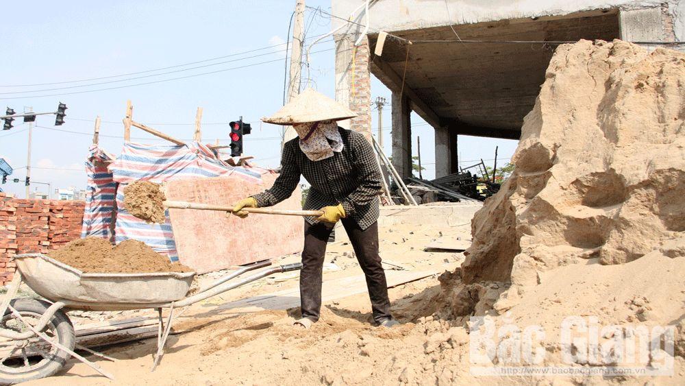Mất an toàn lao động do bất cẩn sử dụng xe rùa